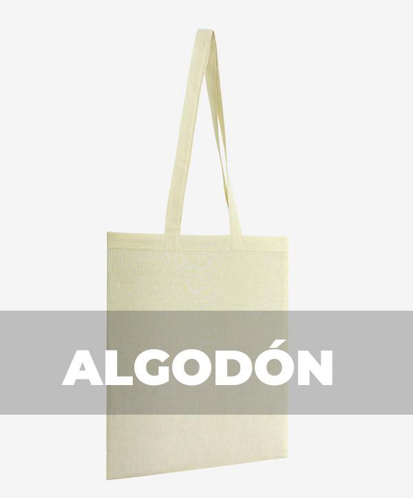 comprar bolsas de tela de algodon