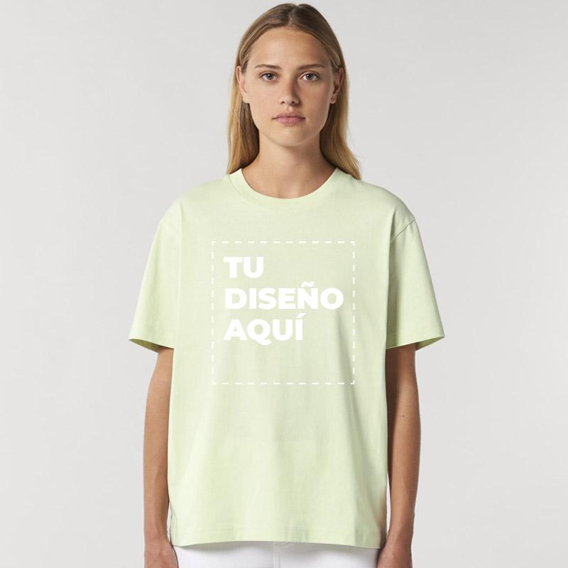 camiseta calidad premium