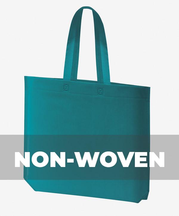 comprar Bolsas non-woven