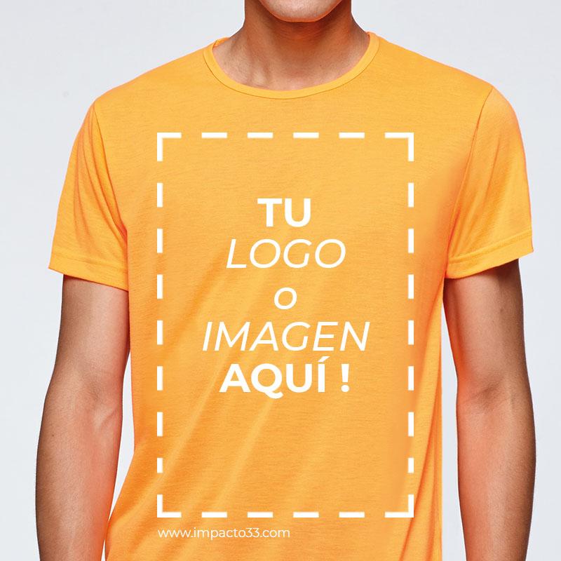 programa diseñar camisetas impacto33 Barcelona