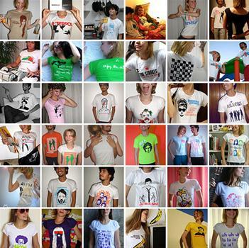 estampacion de camisetas