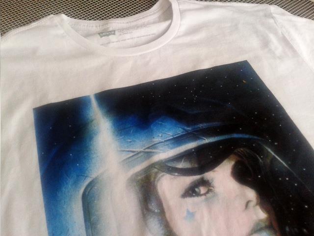 Fotos, ideales para la impresión de camisetas personalizadas en digital