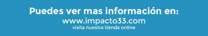 impacto33 camisetas personalizadas en serigrafía
