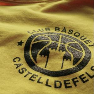 Camiseta con logo 2