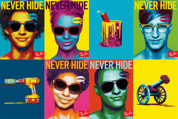 Colores en publicidad, marketing colores, psicologia de los colores