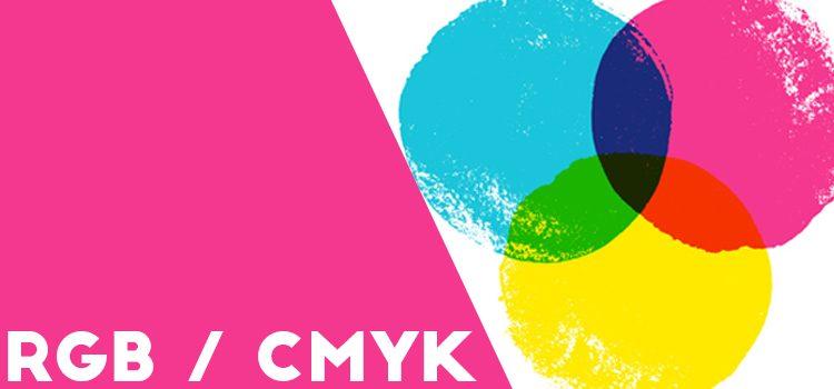 RGB-Y-CMYK