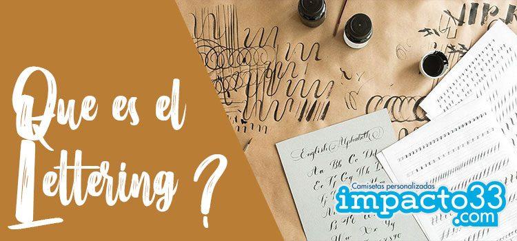 que-es-el-lettering