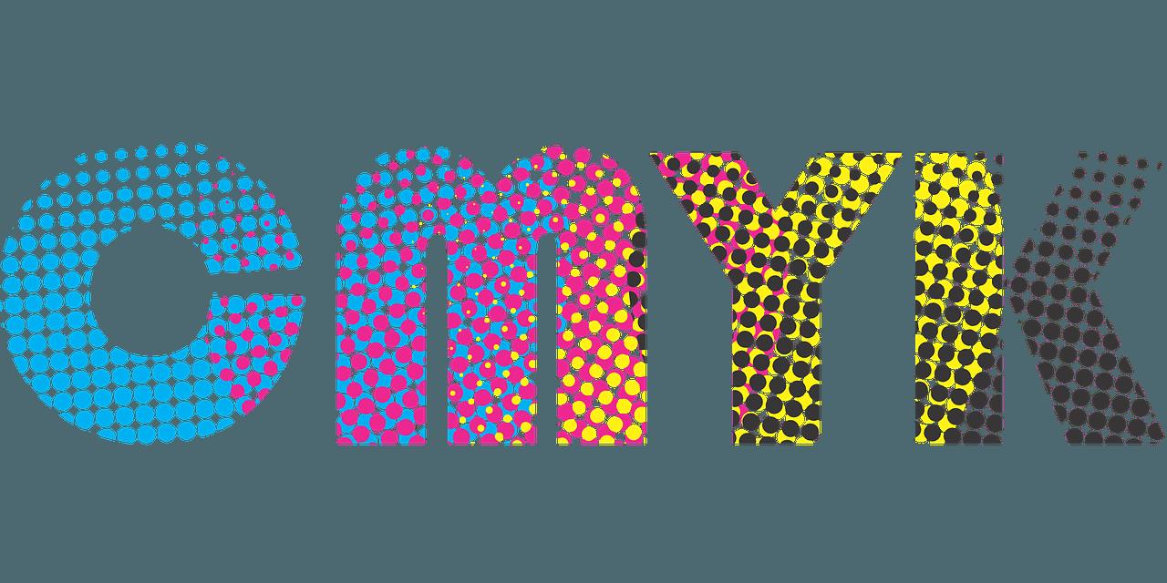 serigrafia separacion colores cmyk