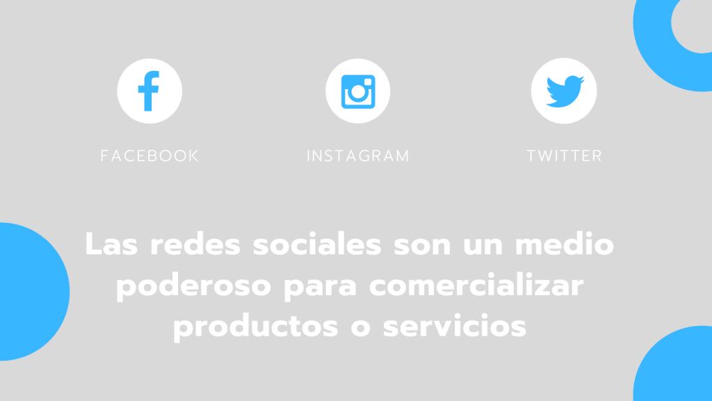 vender camisetas en redes sociales